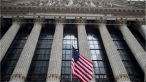 Stock Selloff Increases As Investors Anticipate A Slowing World Economy