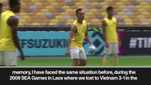Eng Sub: 'We have a surprise for Vietnam' Malaysia get ready for Suzuki Cup final