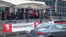 İstanbul- 15 Temmuz Darbe Davaları Platformu'ndan Açıklama Süreci Sonuna Kadar Takip Edeceğiz