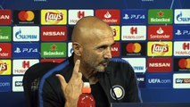Inter must not be distracted by Barcelona match, says Spalletti before facing PSV