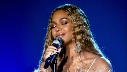 Beyoncé Actuó En Boda De La India