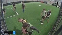 Equipe 1 Vs Equipe 2 - 10/12/18 14:46 - Loisir Paris 13e (LeFive) - Paris 13e (LeFive) Soccer Park