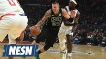 VA Health Care Hero of the Week: Daniel Theis soars over Bulls