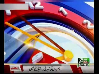 Such TV News Bulletin 09pm 10 December 2018