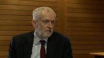 Corbyn: Új kormány és új brexit-megállapodás kell