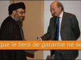 Vérités et mensonges au Liban