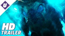 Godzilla: King of the Monsters - Official Trailer #2 | Millie Bobby Brown
