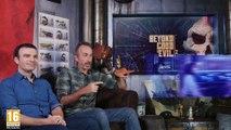 BEYOND GOOD & EVIL 2 - Pre-Alpha Demo Walkthrough (E3 2018)
