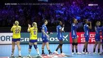 """#EHFEuro2018 - """"Au coeur des Bleues"""" [9 décembre]"""
