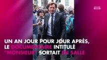 Laurent Delahousse : son film sur Jean d'Ormesson est un échec