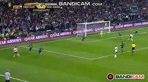Amazing Goal Juan Quintero (2-1) River Plate vs Boca Juniors