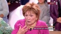 Marion Game explique pourquoi elle s'est séparée de Jacques Martin