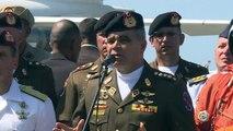 Rusia hará maniobras militares por eventual defensa de Venezuela