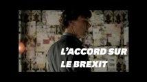 L'accord sur le Brexit laisserait même Sherlock Holmes en difficulté