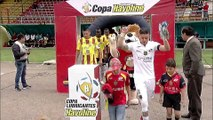 Deportivo Cuenca 0:1 Aucas