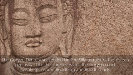 Maeyeoraeuisang, Rock Buddha 918-1392 C.E.