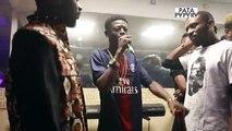 SHOWCASE MC ONE DEPUIS LA FRANCE