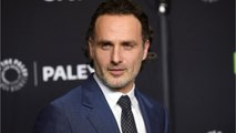 Rick Grimes Star Andrew Lincoln Wanted to Do a 'Walking Dead' Movie for Years