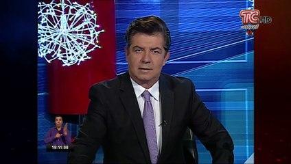 Mauricio Pozo no se presentará como candidato a la alcaldía de Quito