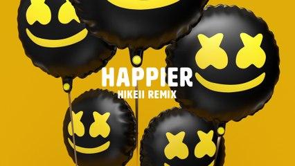 Marshmello - Happier