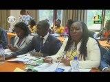 RTB/Premier forum des jeunes pour la paix et la sécurité en Afrique de l'Ouest et au Sahel à Ouagadougou