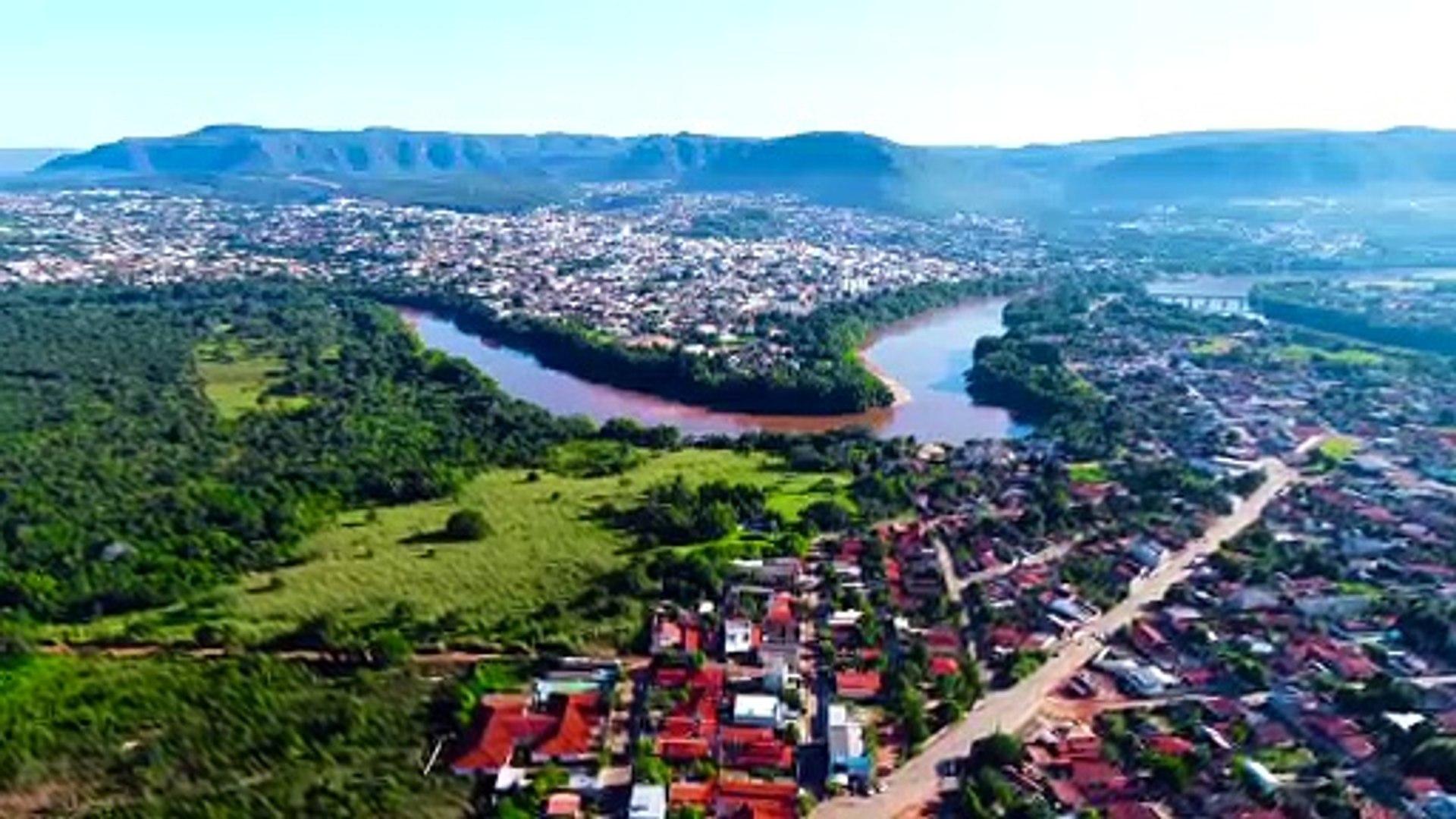 Mato Grosso Parte 3