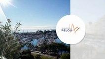 Location vacances - Appartement - Villeneuve loubet (06270) - 2 pièces - 54m²