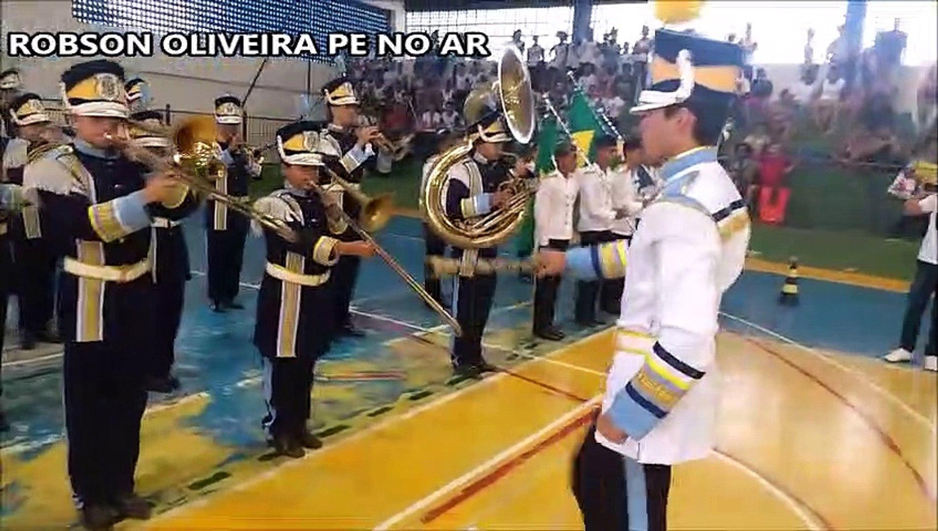VI COPA NACIONAL DE CAMPEÃS FILARMÔNICA REIS MAGOS-RN