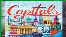 [D O W N L O A D] P D F Capitals by Taraneh Ghajar Jerven