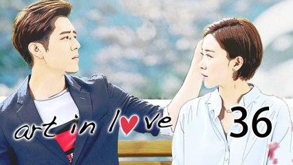 Art In Love 36(George Hu,Adi Kan)