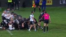 J14 Provence Rugby 22 - 20 CA Brive