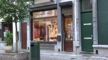 L'Auberge Espagnole, un pop-up store pour démarrer