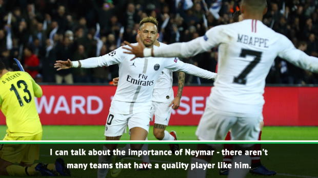 My relationship with Neymar is improving – Mbappe
