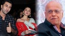 Ranbir Kapoor & Alia Bhatt relationship: Mahesh Bhatt gives green signal   FilmiBeat