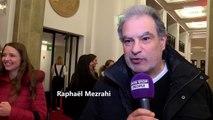 """Renaud """"fier et impressionné"""" avec son prix Sacem : son frère réagit (exclu vidéo)"""