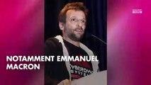 """Gilets jaunes : Mathieu Kassovitz appelle à la """"terreur"""" et se fait recadrer"""