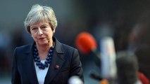 Brexit : ultimes négociations européennes pour Theresa May
