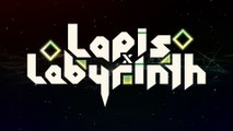Lapis x Labyrinth - Bande-annonce de la sortie occidentale