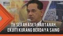 Tabung Haji serah Aset, Hartanah, Equiti kurang berdaya saing berjumlah RM19.9 billion  kepada SPV