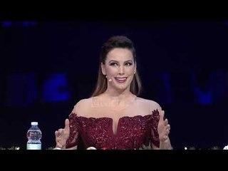 Dance with me Albania 5 - Rashel Kolaneci dhe Seldi Qalliu