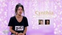 Cynthia s'effondre en larmes (LPDLA6) - ZAPPING PEOPLE DU 11/12/2018