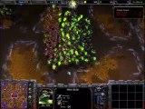 Warcraft 3: Ujimasa Presents New Horde vs. Old Horde - Wind Riders (100 vs. 100)