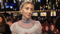 Saoirse Ronan opens about the reasons on why she took the role of Mary Stuart in the movie 'Mary Queen of Scots'