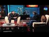 HISHAM ABBAS - BEATLES - I LOVE HER  / هشام عباس - بيتلز - بحبها - من برنامج نغم