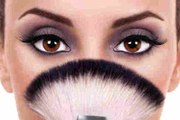The best makeup color according to your eyes
