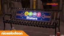 Game Shakers   Le banc de Babe   Nickelodeon Teen
