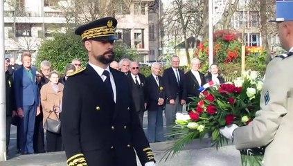 Brice Blondel nouveau préfet des Hautes-Pyrénées