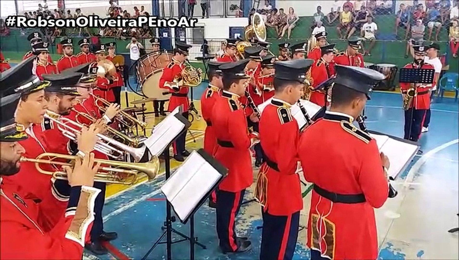 VI COPA NACIONAL DE CAMPEÃS BANDA MUSICAL MÁSTER DEVALDO BORGES-PE