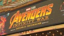 Avengers: Infinity War est-il rempli d'incohérences?