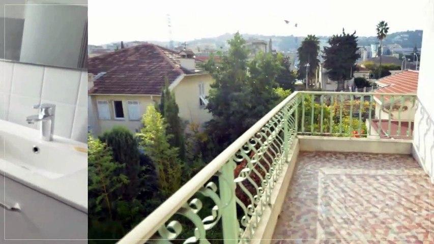 A louer - Appartement - Nice (06100) - 3 pièces - 74m²